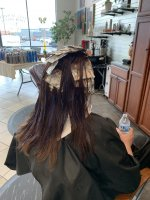 Sister Boutique Salon Gallery Images